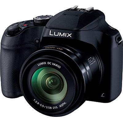 パナソニック デジタルカメラ DC-FZ85-K