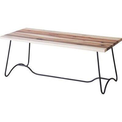 東谷(あづまや) コーヒーテーブル NW-111NA