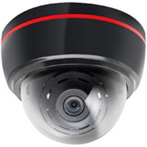 INBYTE SDカード録画方式ドームカメラ 64GB LK-790(64GB)【メーカー注文品】