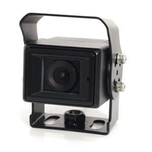 アイ・ティー・エス スピードプラス 1/3インチ 防水仕様52万画素超広角カメラ(ブラック) SPC-130B