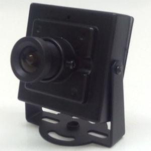 アイ・ティー・エス 48万画素小型ボードレンズカラーカメラ ITC-409HM(F)