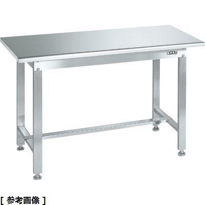 サカエ ステンレス作業台(天板R付) SUS3-096R
