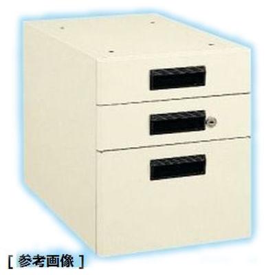 サカエ 作業台オプションキャビネット ML-3AA