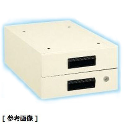 サカエ 作業台オプションキャビネット ML-2AA