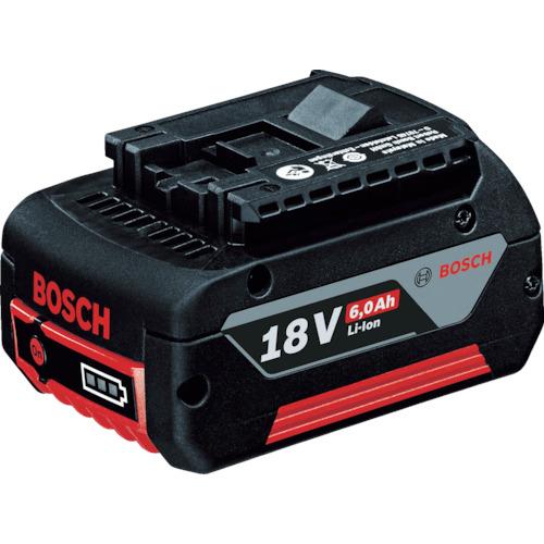 ボッシュ(BOSCH) ボッシュ 18Vリチウムイオン電池パック 6.0Ah A1860LIB