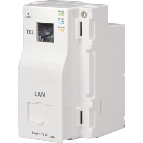 因幡電機産業 Abaniact Wi-Fi AP UNIT 300Mbps TEL付 ACWAPUM300KIT