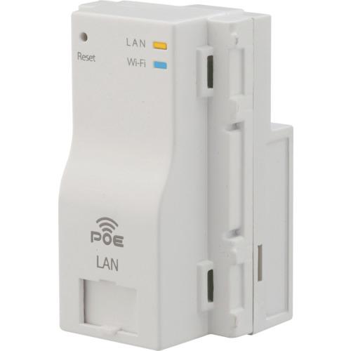 因幡電機産業 Abaniact Wi-Fi AP UNIT PoE受電 300Mbps ACPDWAPU