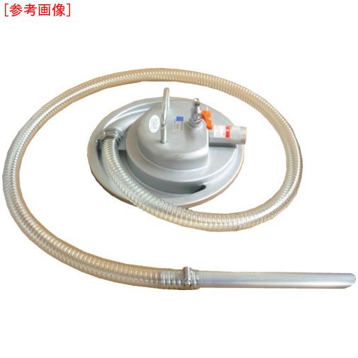 アクアシステム アクアシステム エア式掃除機 乾湿両用クリーナー(オープンペール缶用) APPQO400S