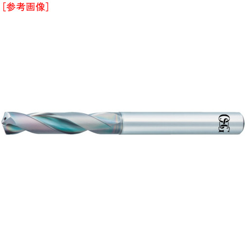 オーエスジー OSG 超硬油穴付きADOドリル3Dタイプ 8691360 ADO3D13.6