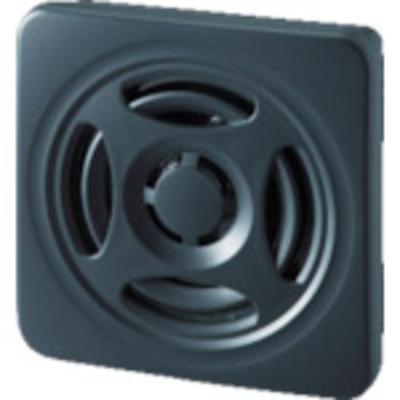 パトライト パトライト 薄型MP3再生報知器 BSV24NLD