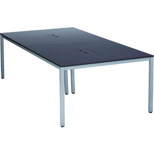 アール・エフ・ヤマカワ アールエフヤマカワ OAミーティングテーブル W2400xD1200 ATD2412AF2