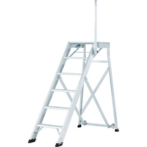 アルインコ住宅機器事業部 アルインコ 折畳式作業台CSD-F踏ざんH250mm仕様 CSD150F