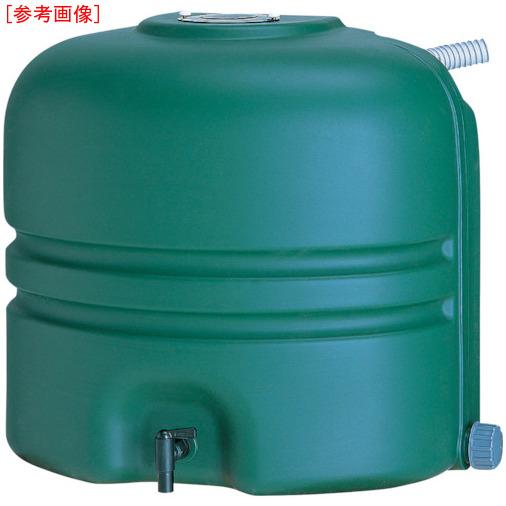コダマ樹脂工業 コダマ 雨水タンク ホームダム110L RWT-110 グレー RWT110GREY