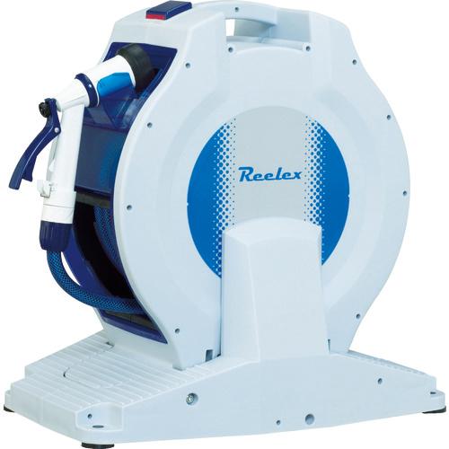中発販売 Reelex 自動巻 水用ホースリール リーレックス ウォーター NWR1215