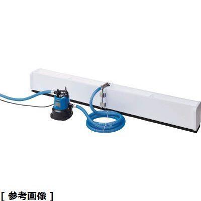 鶴見製作所 ツルミ 簡易止水装置 OMK型 OMK6160HZ