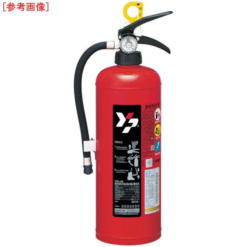 ヤマトプロテック ヤマト 中性強化液消火器8型 YNL8X
