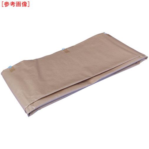 エムエフ 【10個セット】MF 日除けクレープカーテン 2400 YO015