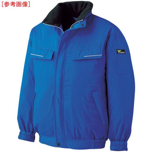 ミドリ安全 ミドリ安全 ベルデクセル 防寒ブルゾン ロイヤルブルー L VE1023UEL
