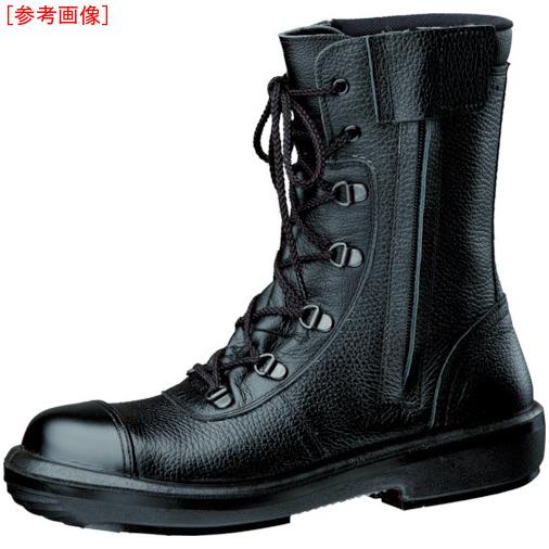 ミドリ安全 ミドリ安全 高機能防水活動靴 RT833F防水 P-4CAP静電 25.0cm RT833FBP4CAPS25.0