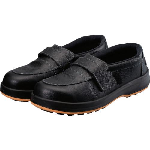 シモン シモン 3層底救急救命活動靴(3層底) WS17ER25.5