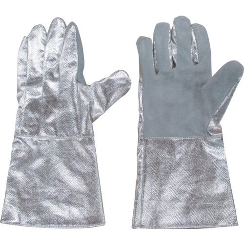 日本エンコン 日本エンコン アルミ5指手袋 5060
