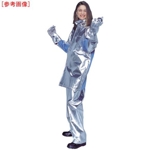 日本エンコン 日本エンコン アルミコンビ耐熱服 ズボン 5021L