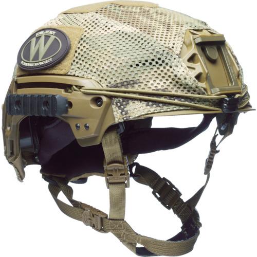 TEAMWENDY TEAMWENDY EXFIL LTP/カーボン用 メッシュヘルメットカバー 71MHCMC