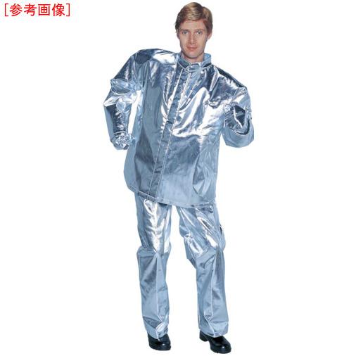 日本エンコン 日本エンコン 全アルミ耐熱服 ズボン 5012L