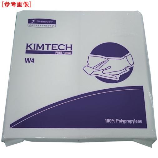 日本製紙クレシア クレシア キムテクピュア クリティカルタスクワイパークルー15cmX15cm 63113