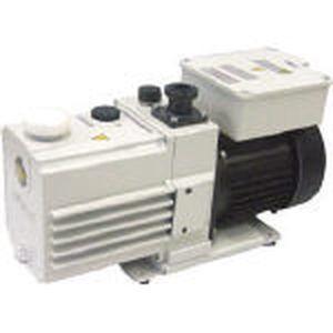 アルバック機工 ULVAC 単相100V 油回転真空ポンプ GHD100A