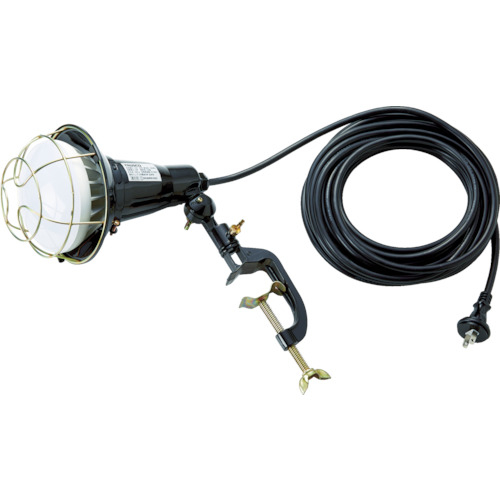 トラスコ中山 TRUSCO LED投光器 20W 10m RTL210