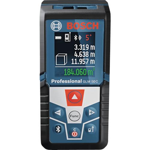 ボッシュ(BOSCH) ボッシュ データ転送レーザー距離計 GLM50C