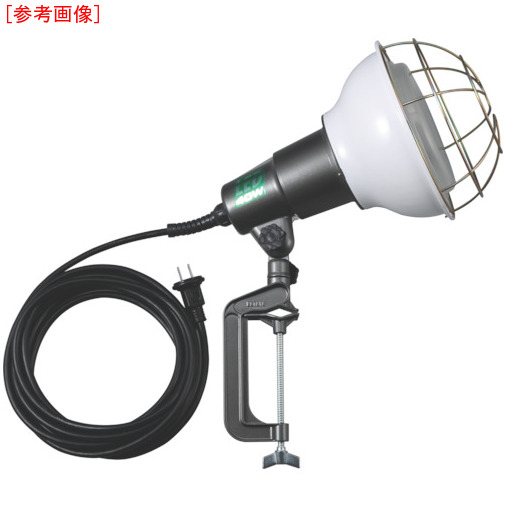 ハタヤリミテッド ハタヤ 40WLED作業灯 電線10m REL10W
