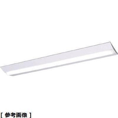 パナソニックエコソリューション Panasonic 一体型LEDベースライト IDシリーズ 40形 XLX430DENCLE9