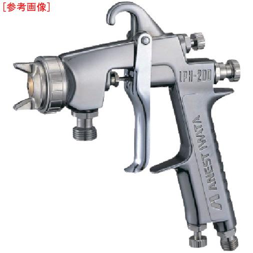 アネスト岩田コーティング アネスト岩田 自動車ライン塗装用大形圧送式低圧スプレーガン Φ1.2 LPH200122A