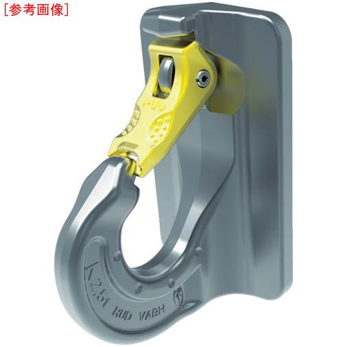 ルッドリフティングジャパン RUD エクスカベーターフック 溶接タイプ VABH-W-2.5T VABHW2.5T