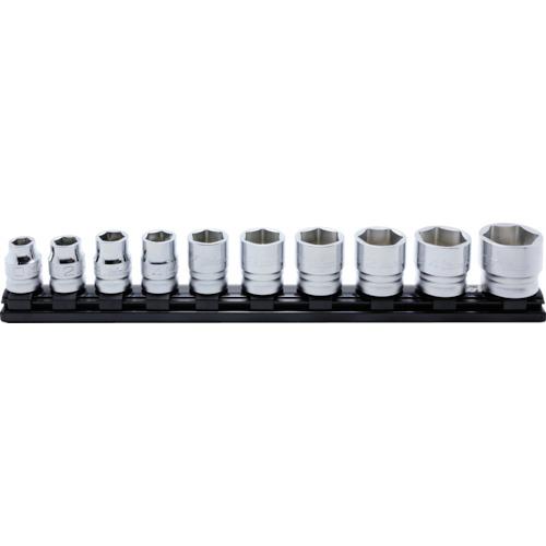 山下工業研究所 コーケン 12.7mm差込 Z-EAL6角ソケットレールセット 10ヶ組 RS4400MZ10