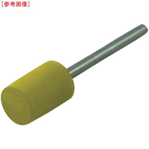 双和化成 SOWA ポラコダイアモンド弾性砥石 15φ×15×6D #1000(FH) PDS15151000FH