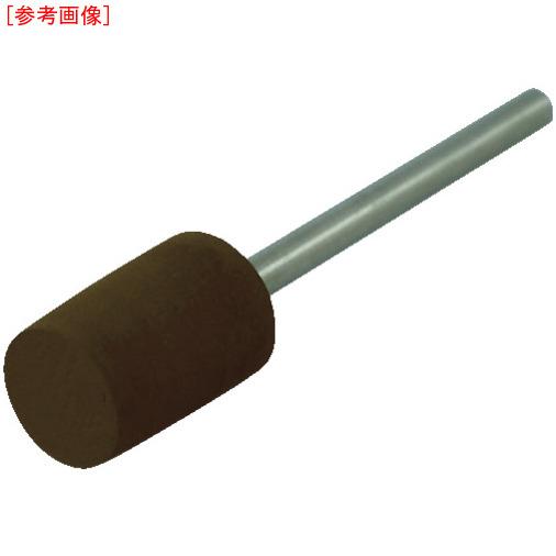 双和化成 SOWA ポラコダイアモンド弾性砥石 15φ×15×6D #200(FH) PDS15150200FH