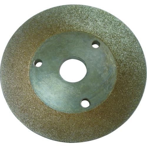 N8742 ニシガキ ニシガキ工業 135度用 ドリ研x26用砥石