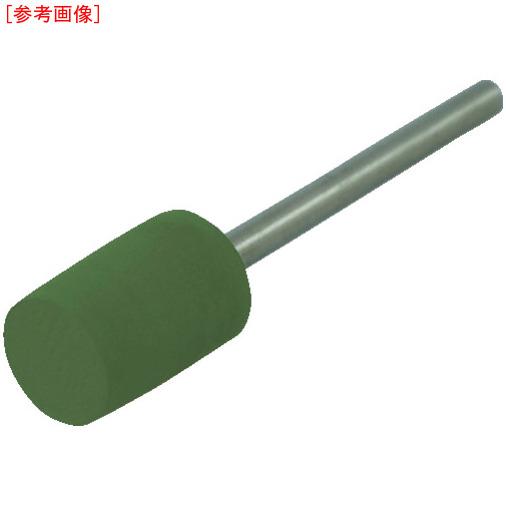 双和化成 SOWA ポラコダイアモンド弾性砥石 15φ×15×6D #800(FH) PDS15150800FH
