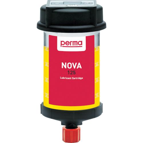 パーマテック社 perma パーマノバ 温度センサー付き自動給油器 標準オイル125CC付き PNSO32125