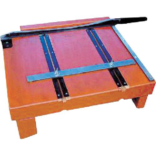 盛光 盛光 台付押切 12型 250mm OSDT0250