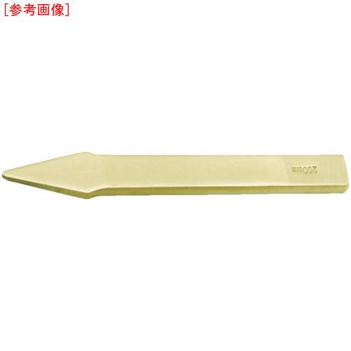 スナップオン・ツールズ バーコ ノンスパーキングクロスチゼル NS604300