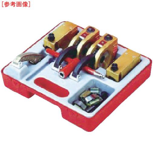 ノガ・ジャパン NOGA モノブロックボックスセット12000N KM06100