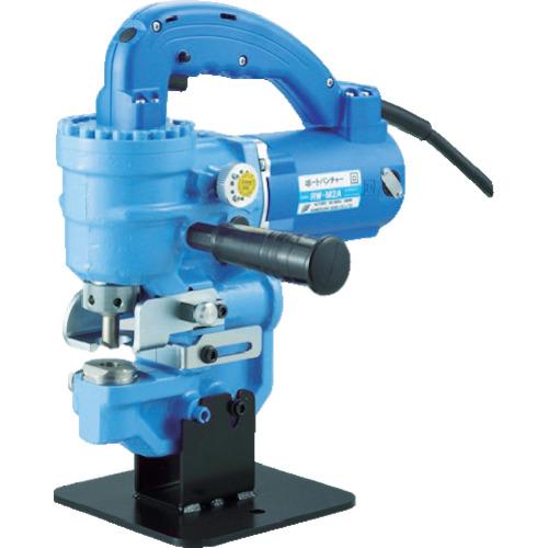 亀倉精機 亀倉 電動油圧式ポートパンチャー RWM2A
