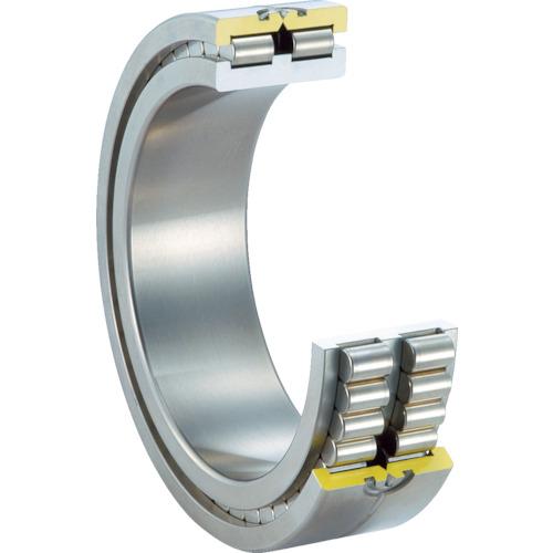 NTN NTN 円筒ころ軸受 SL形(シーブ用)内輪径75mm外輪径115mm幅54mm SL045015NR