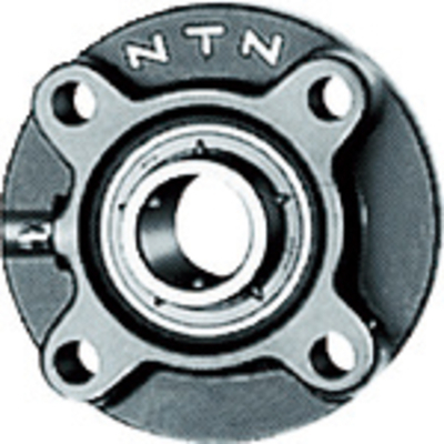 NTN NTN G ベアリングユニット(テーパ穴形アダプタ式)軸径70mm内輪径80mm全長240mm UKFC216D1