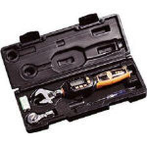 トップ工業 TOP モンキ形/ラチェット形 デジタルトルクレンチセット DS06012BN