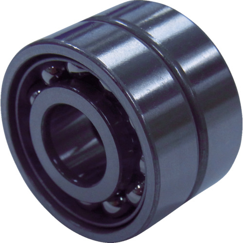 NTN NTN B 中形ボールベアリング(背面組合せ)内径70mm外径110mm幅40mm 7014DB